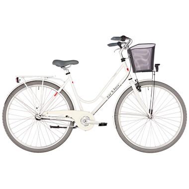 Vélo de Ville  ORTLER FJAERIL Blanc 2019